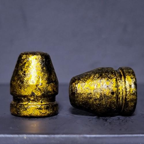 (Case/3000) .40/10mm 140 Gr Flat Point