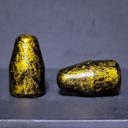 (2000) 9mm 127 Gr Conical