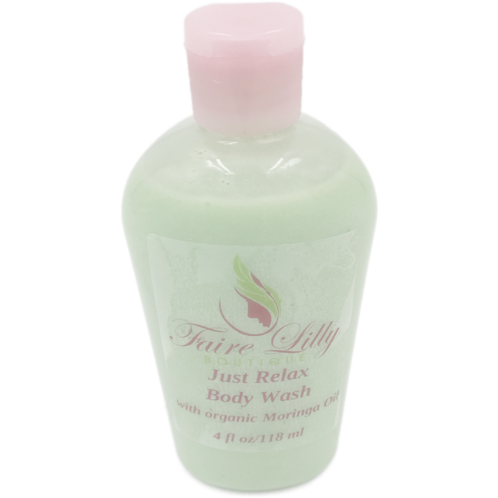 Just Relax Body Wash