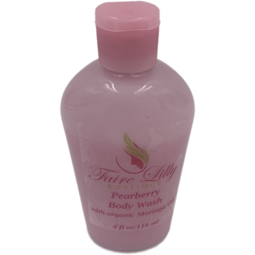 Pearberry Body Wash