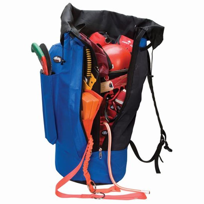 Weaver Back Pack Gear Bag
