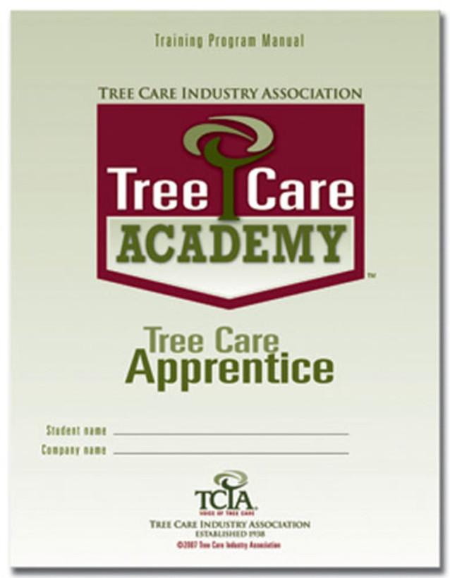 Tree Care Apprentice **Spanish Version** - Tree Care Academy