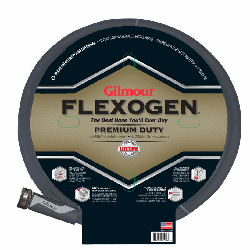"10058075 5/8"" x 75' Flexogen Hose"