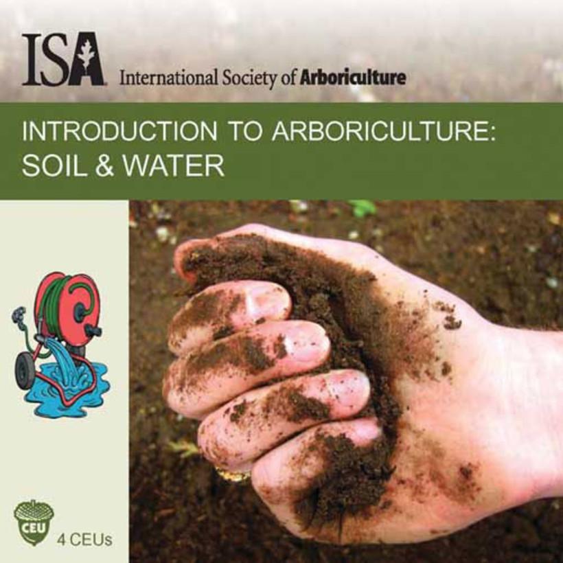 CD Training - Soil & Water
