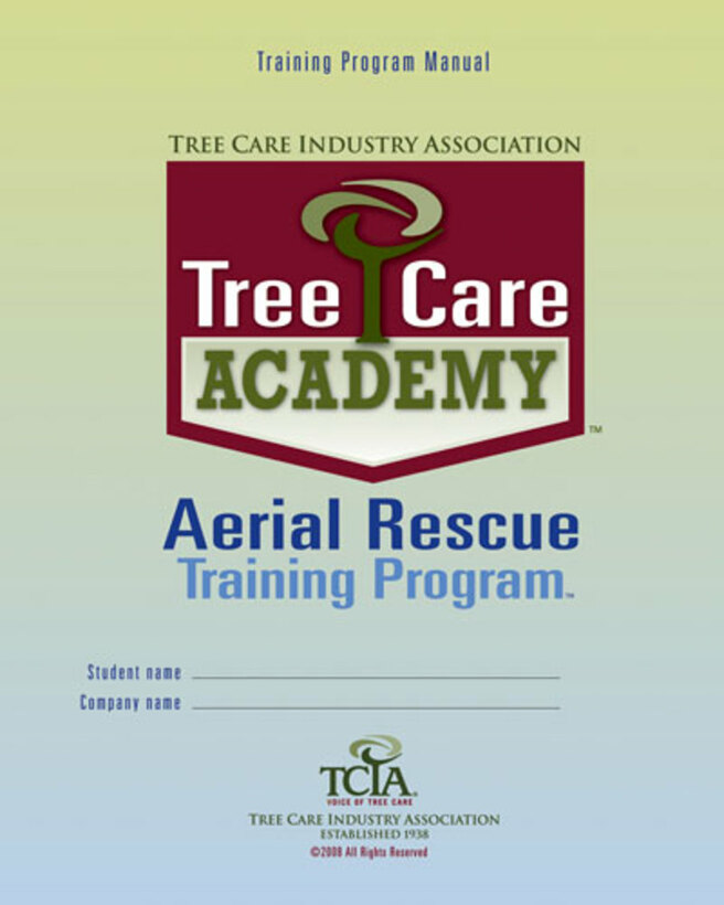 Aerial Rescue Training Program **Spanish Version** (Manual Only)