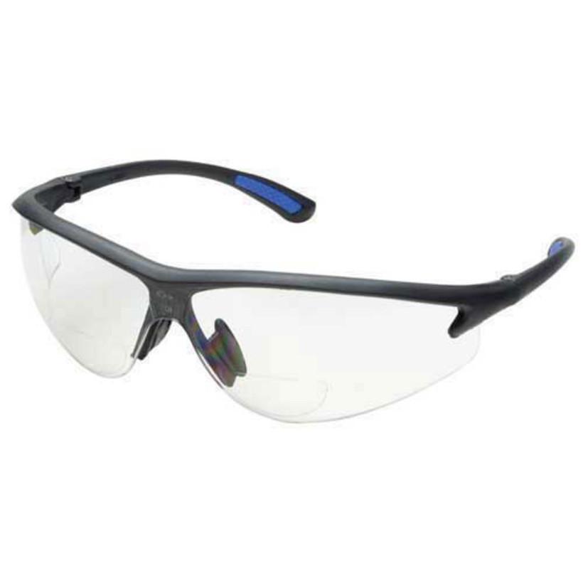 RX300C10 BiFocal Clear Glasses 2.0
