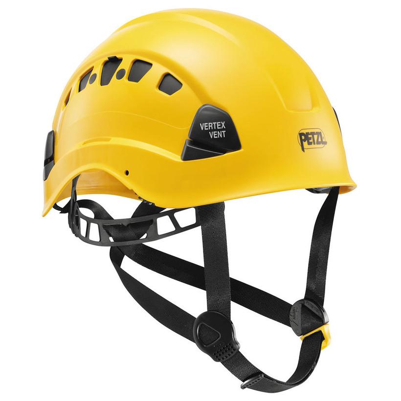 Petzl Vertex Vent Helmet - Yellow