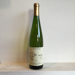 Jean Ginglinger Riesling Réserve 2017 | Wayward Wines