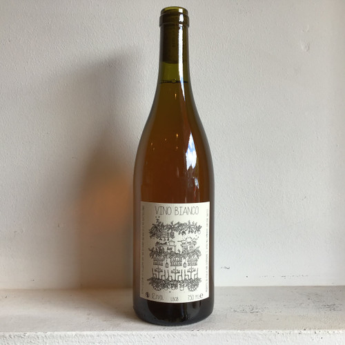 Wayward Wines | Gazzetta Vino Bianco 2018 Natural Wine