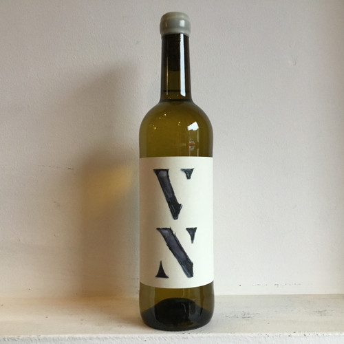 Wayward Wines | Partida Creus VN Vinel.lo 2018 Natural Wine