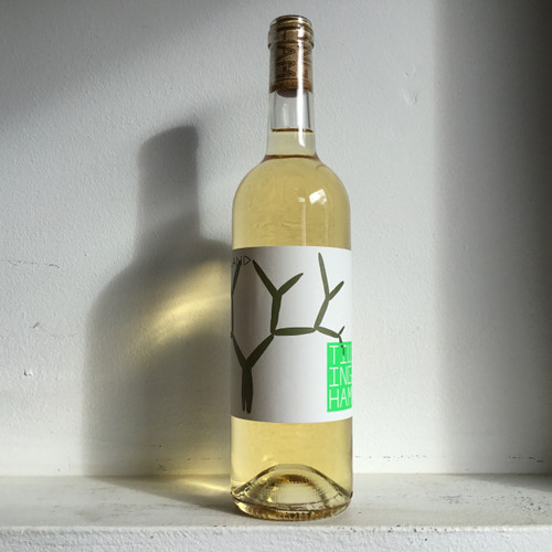 Wayward Wines | Tillingham White 2018 Natural Wine