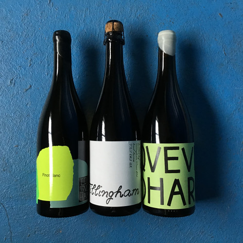 Tillingham Limited Edition Cuvée Three-Pack | Wayward Wines