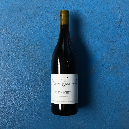 Sam Vinciullo Red/White 2018 | Wayward Wines