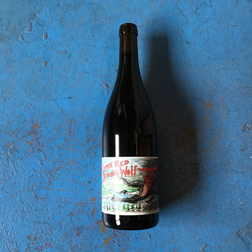 Staffelter Hof Little Red Riding Wolf 2019 | Wayward Wines
