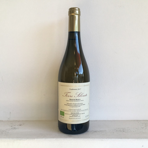 La Distesa Terre Silvate 2017 | Wayward Wines