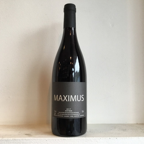 Nicolas Carmarans Maximus 2017 | Wayward Wines natural wines