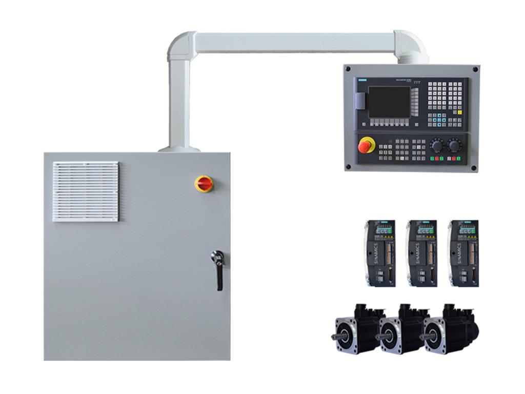 Siemens 808D CNC Kit Pendant Configuration