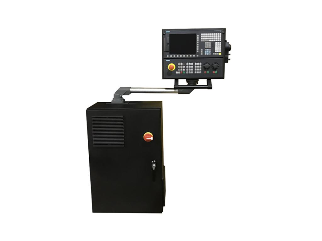 Siemens 828D 3-Axis Knee Mill CNC Retrofit Kit (No Mechanical)