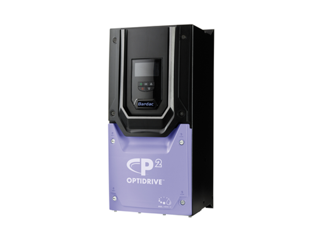 1HP-350HP OPTIDRIVE P2 High Performance Variable Frequency Drive
