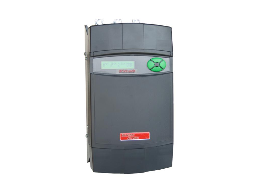 5HP-500HP Regenerative Reversing Digital DC Drive