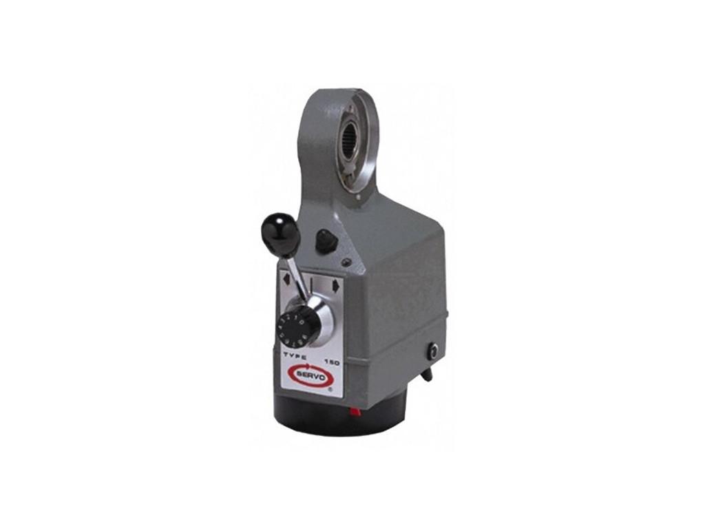 Servo Products - Servo 140 Power Feed for Knee Mills