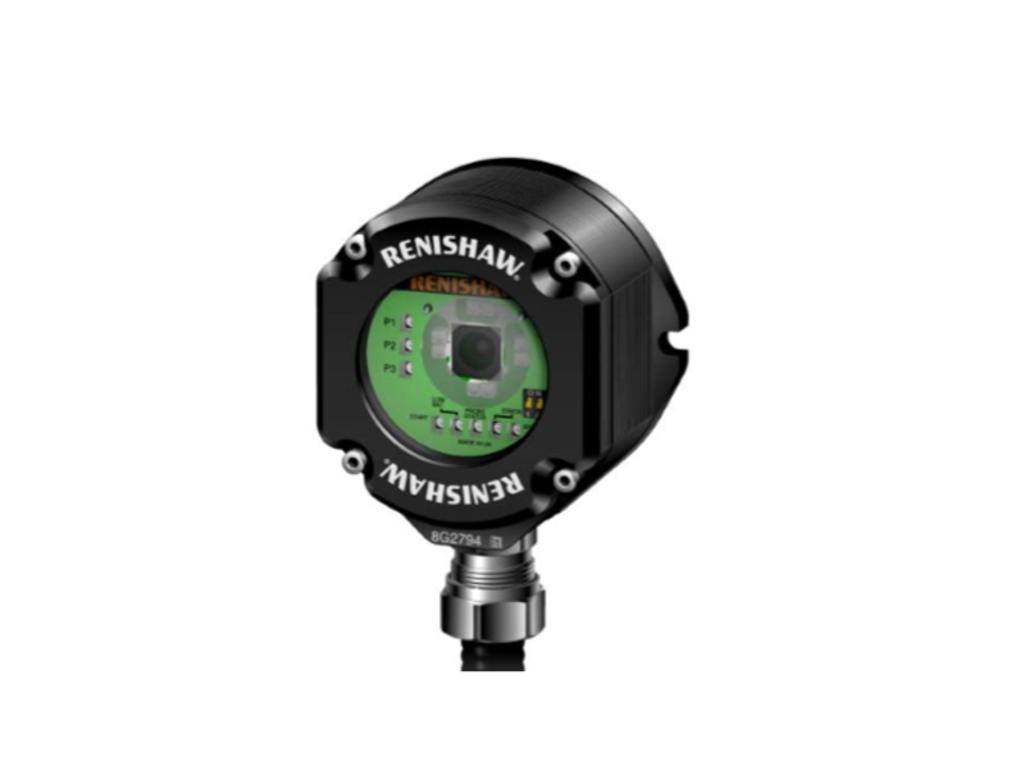 Renishaw OMM-2 Optical Receiver & Interface