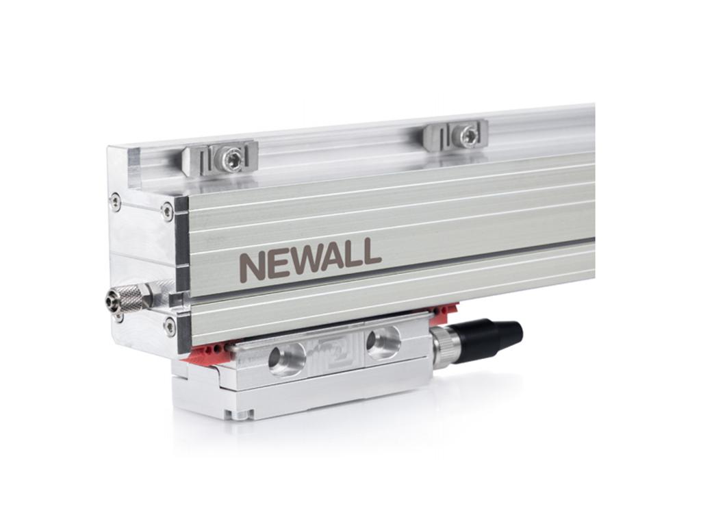 Newall SPO-TT Glass Incremental Encoder
