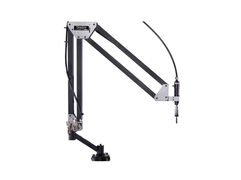 """FlexArm Pneumatic Tapping Arm Series M-60, 22-76"""" Range"""