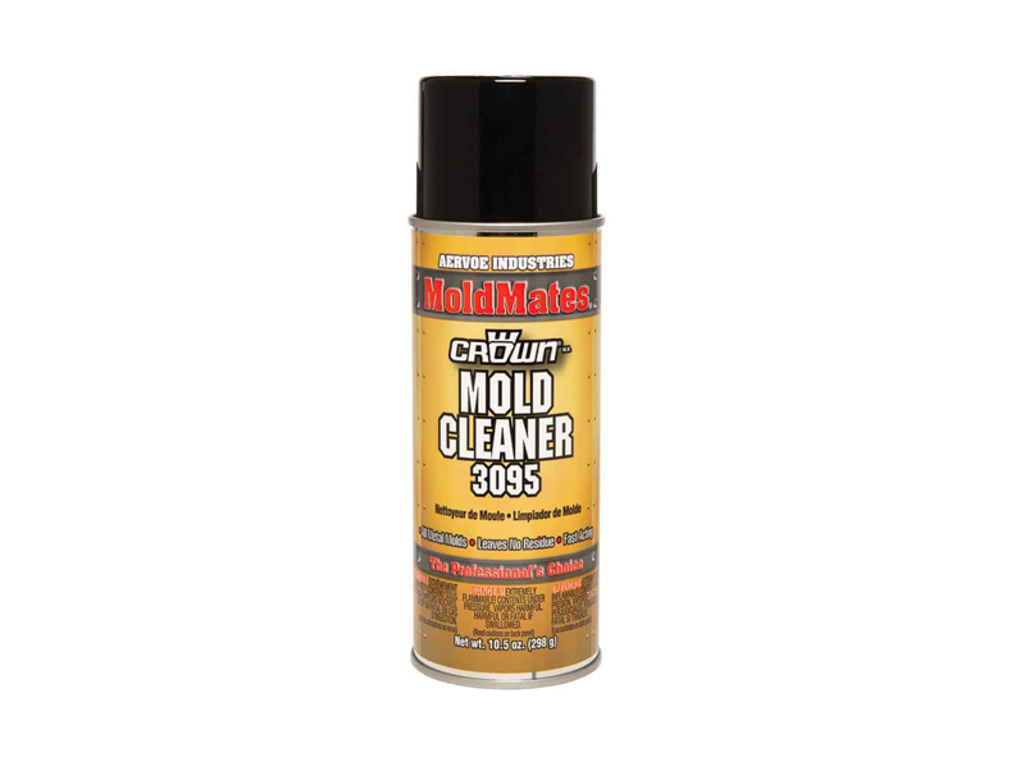 Crown 3095 Mold Cleaner (16oz Aerosol Can)
