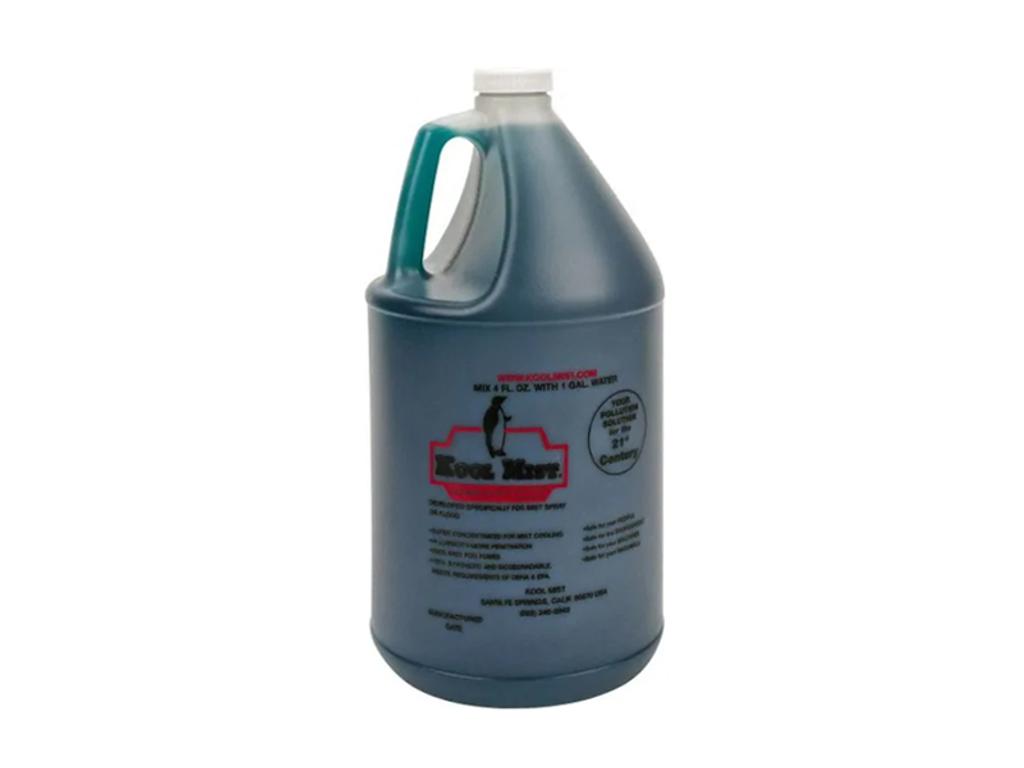 Kool Mist Formula #77 Concentrated Coolant, 1 Gallon Jug, 85-500-009, 77-1