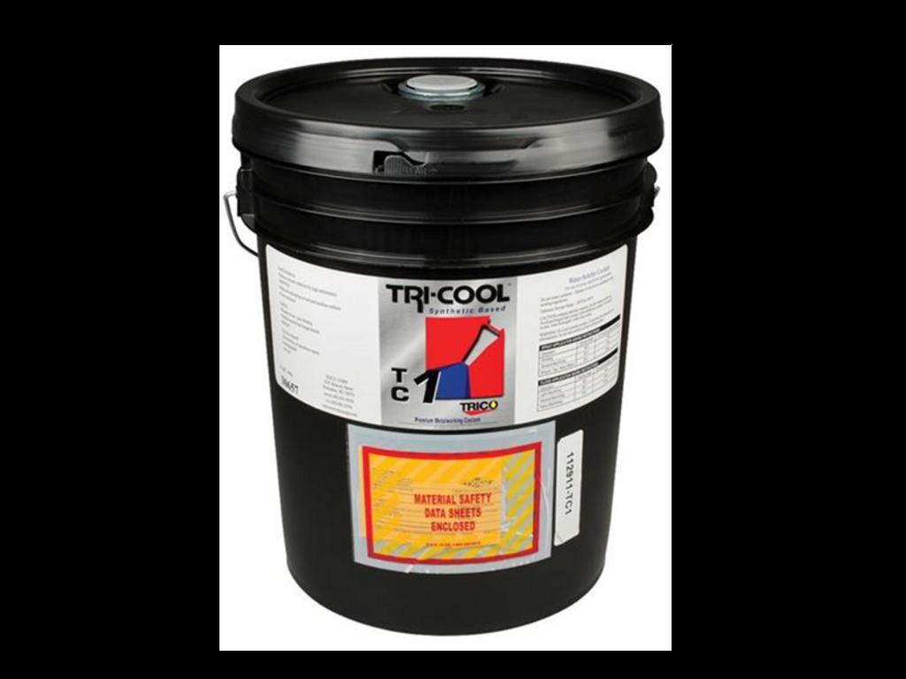 Trico 30657 TC-1 Tri-Cool Synthetic Coolant, 5 Gallon