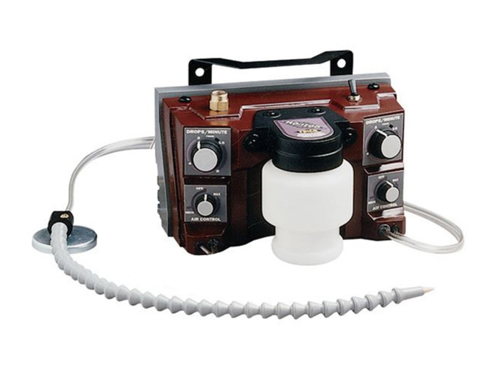 Trico 30801 Manual MD-1200 Micro-Drop Dispenser, 1 Loc-Line