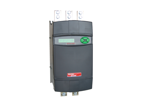250hp 460V 4-Q Regenerative Reversing Digital DC Drive with power package