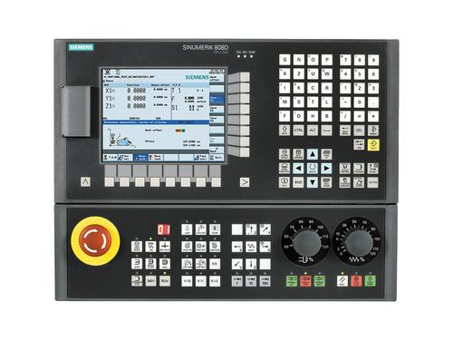 Siemens 808D CNC Control System