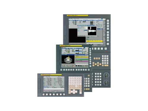 Fanuc CNC Retrofit Solutions - Fanuc 0i-TF/MF