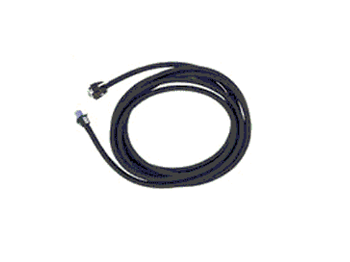 10' Armored Detachable Cable, Linear Scales