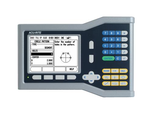 Acu-Rite Digital Readout - 2 Axes VUE DRO Display