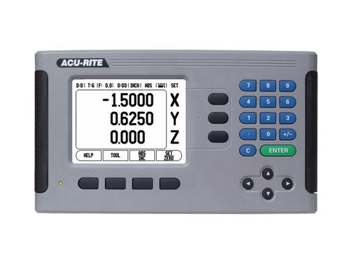 Acu-Rite Digital Readout - 2 Axes 200S DRO Display