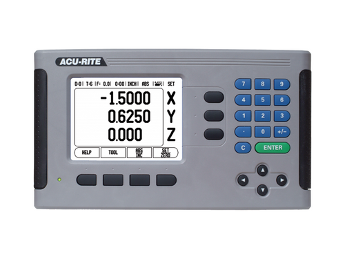 Acu-Rite Digital Readout - 3 Axes 200S DRO Display