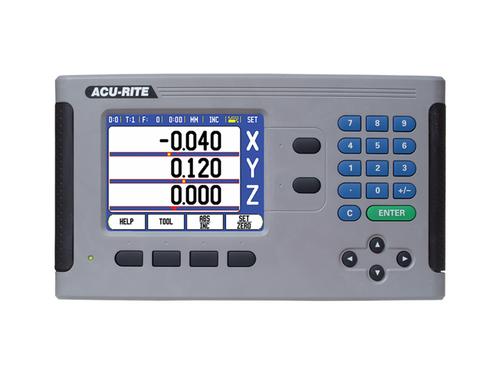 Acu-Rite Digital Readout - 3 Axes 300S DRO Display