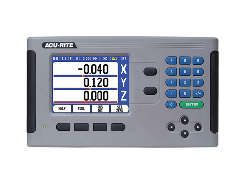 Acu-Rite Digital Readout - 4 Axes 300S DRO Display