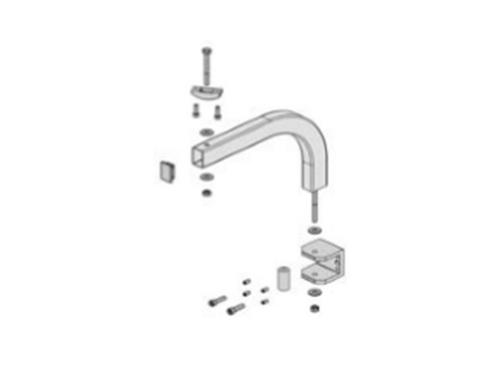 Acu-Rite - Turning Application Readout Mounting Arm Bracket