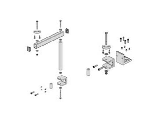 Acu-Rite - Universal Readout Mounting Arm Kit