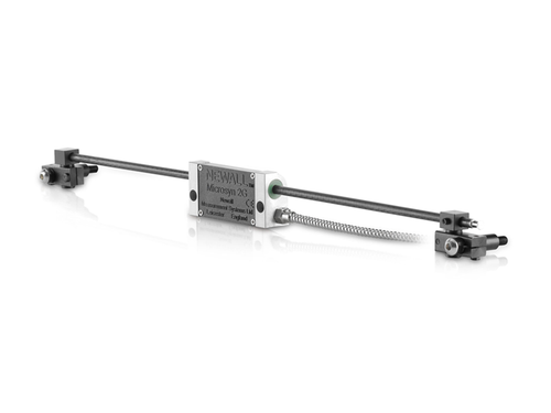 """12"""" Travel, Microsyn® 2G Encoder Assembly, 5 Micron Accuracy"""