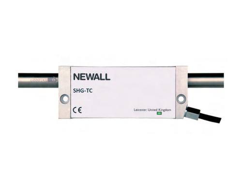 Newall Spherosyn Linear Encoder, SHG-TS Scale