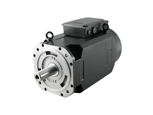 15Kw SIMOTICS Spindle Motor, 1PH1133-1LF12, 96Nm