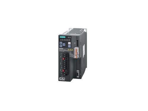 0.4Kw SINAMICS V70 Servo Power Module, 3AC 380-480V, 1.5A, Frame Size A