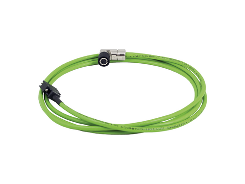 20m Pre-assembled Signal Cable for 1PH1 Incremental Encoder Motors