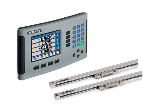Acu-Rite 300S Surface Grinder DRO Kit