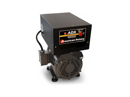5HP-300HP Rotary Phase Converter, 208-250V, ADX Series, American Rotary